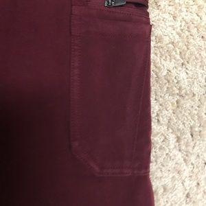 Figs Yola XS pants